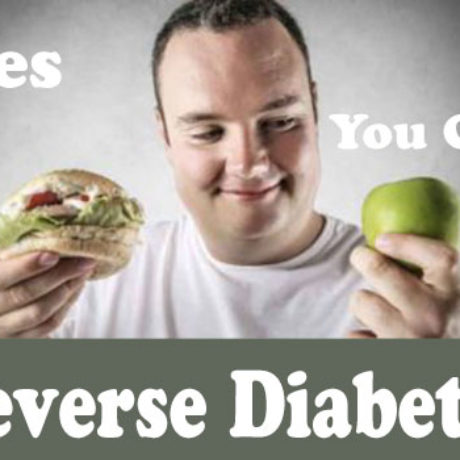 Diabetes Cure Is A Reality Now – Reverse Type 2 Diabetes
