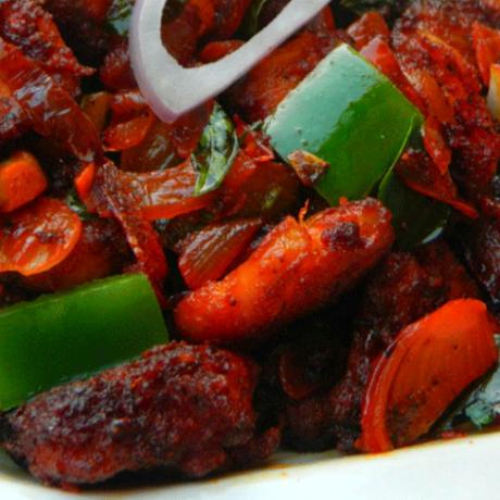 Chilli Fish Recipe
