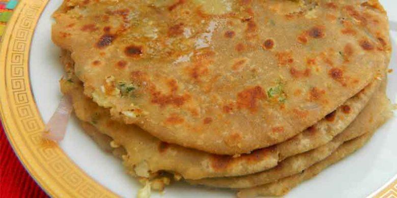Gobi Ka Paratha (Gobi Paratha) Recipe