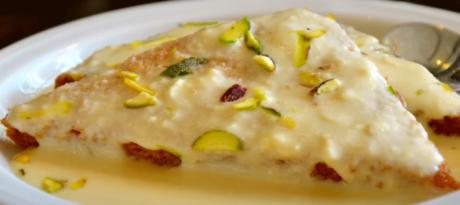 Shahi Tukda (Shahi Toast) Recipe