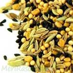 Panch-Phoron-पंच-फोरन-Panch-Phoron-Spices-Names-in-English-Hindi-Meri-Rasoi